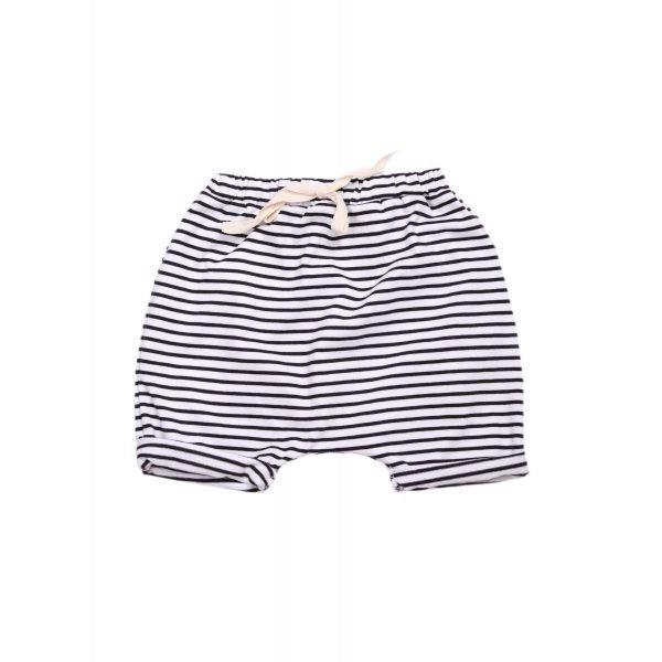 short striped pants