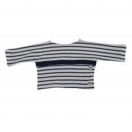 bebster striped jumper
