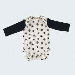stars bodysuit