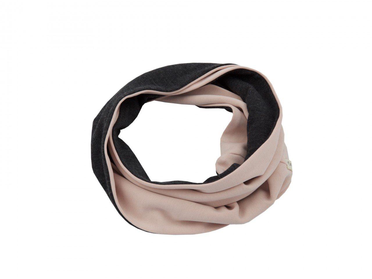 reversible infinity scarf