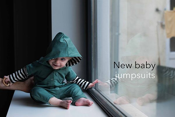 new baby jumpsuits