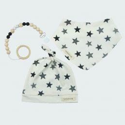stars newborn baby box