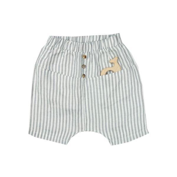 Short mediterranean pants