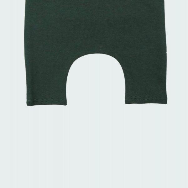 forest green pocket pants