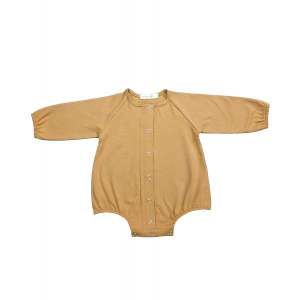 ochre bodysuit