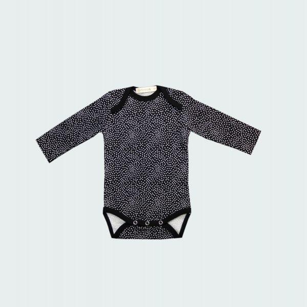 dots bodysuit