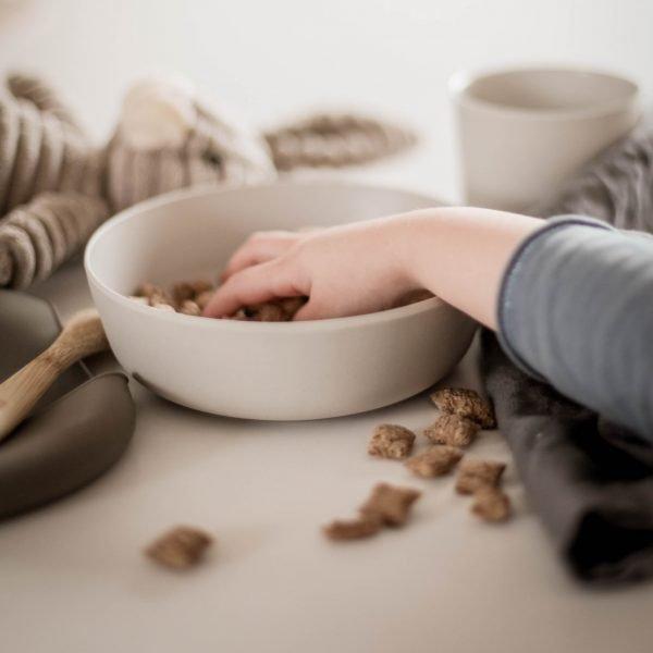 breakfast grey dinnerware 3