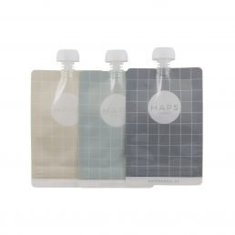 reusable smoothie bags Cold - Extra 1