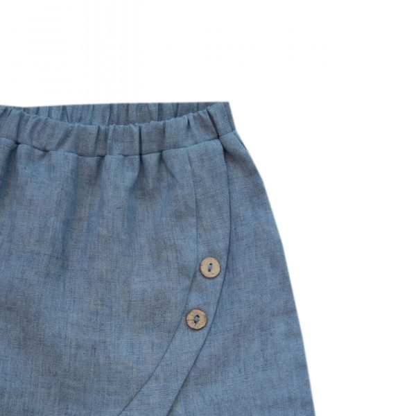 sea mediterranean pants