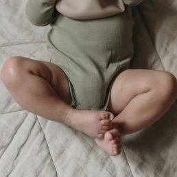 Еucalyptus bodysuit