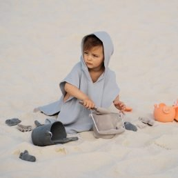 Sand silicone bucket