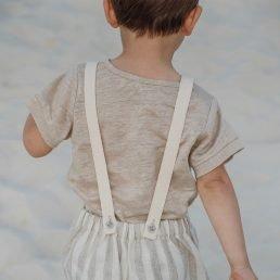 Sand tee